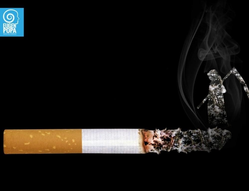 Cum te lași de Fumat?
