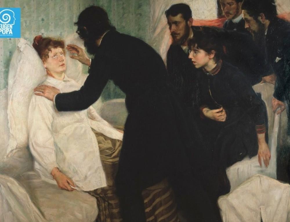 Istoria Hipnozei